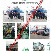 photo 3-2-61 mv. lake nova