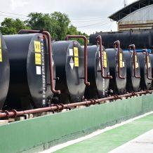 โรงงานรับกำจัดน้ำมัน SSC Oil