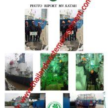 รับกำจัดของเสียจากเรือ รับกำจัดน้ำมัน