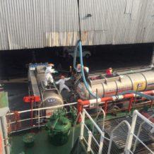 การกำจัดกรดด่างปนเปื้อน acid disposal