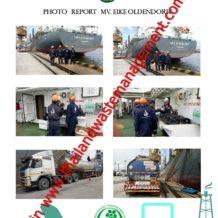 waste disposal certificate sscoil